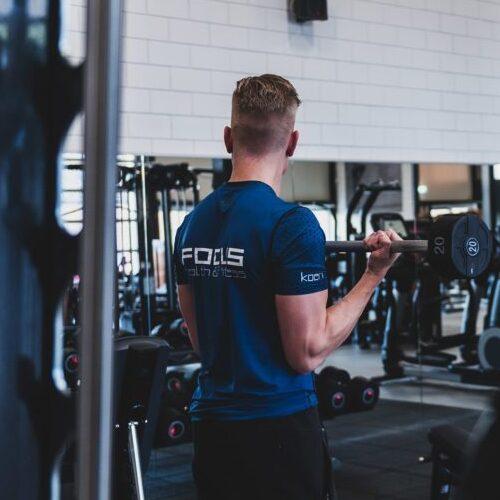 FOCUS Sport T-shirt