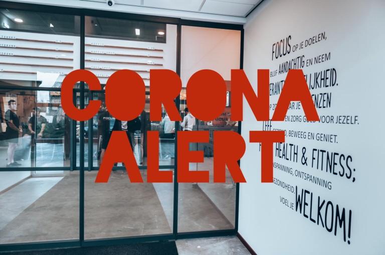Corona alert 2