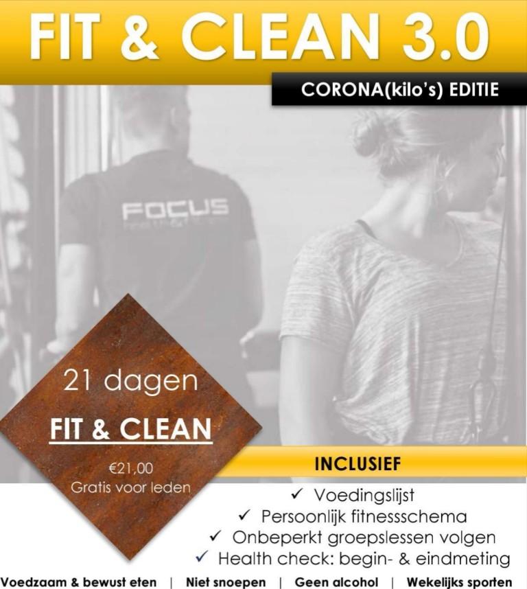 FIT & CLEAN